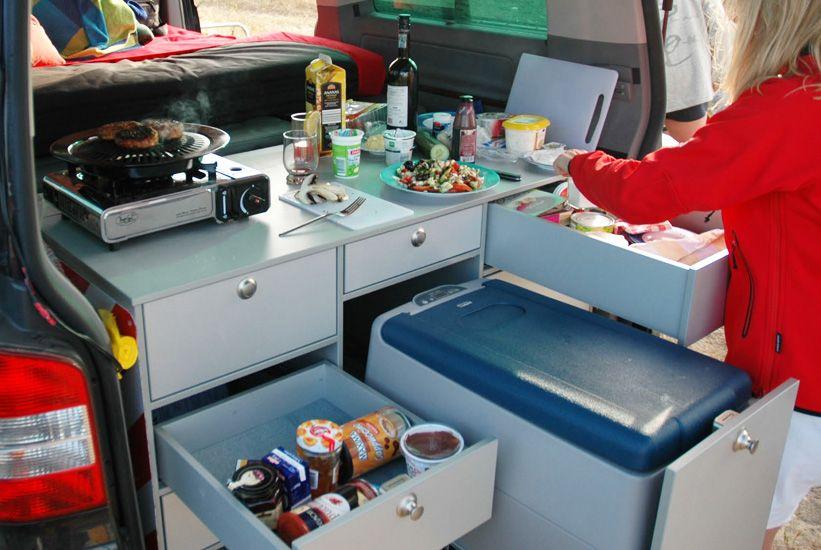 camping keuken mees camper center. Black Bedroom Furniture Sets. Home Design Ideas